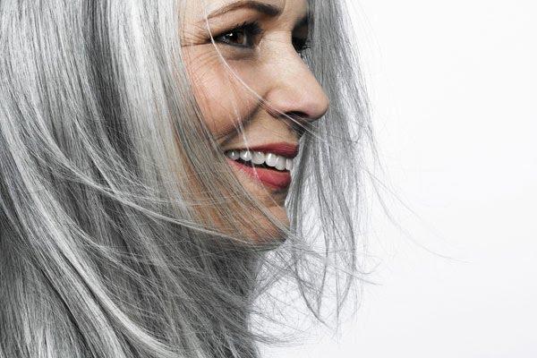 چه چیزی رنگ مو را براق میکند؟ واریاسیون